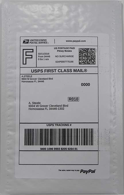 Wholesale Pricing Amp Discreet Packaging